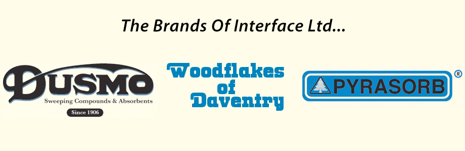 The Brands of Interface Ltd